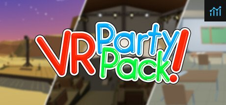 VR Party Pack System Requirements