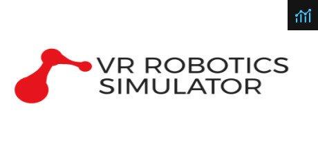 VR Robotics Simulator System Requirements