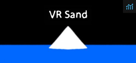 VR Sand System Requirements