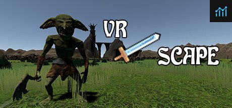 VR Scape System Requirements