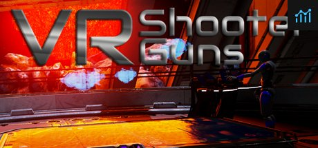 VR Shooter Guns System Requirements