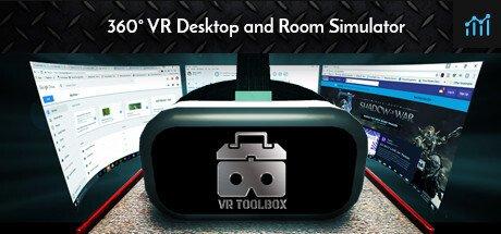 VR Toolbox: 360 Desktop System Requirements