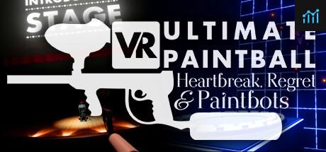 VR Ultimate Paintball: Heartbreak, Regret & Paintbots System Requirements