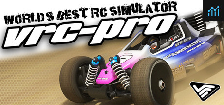 VRC PRO System Requirements
