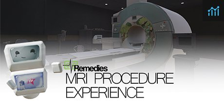 VRemedies - MRI Procedure Experience System Requirements