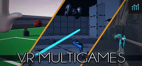 VRMultigames System Requirements