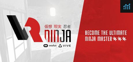 VRNinja System Requirements