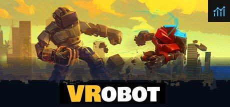VRobot: VR Giant Robot Destruction Simulator System Requirements