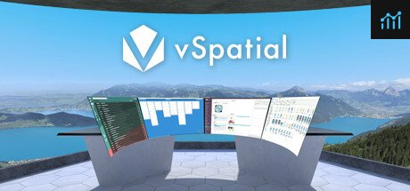 vSpatial System Requirements