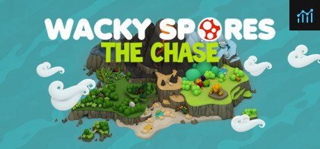 Wacky Spores: The Chase System Requirements