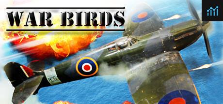 War Birds: WW2 Air strike 1942 System Requirements