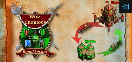 War Chariots: Royal Legion System Requirements