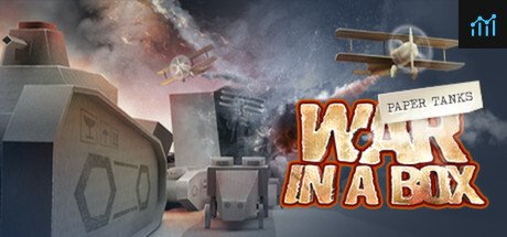 War in a Box: Paper Tanks System Requirements
