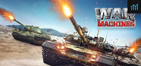 War Machines: Free to Play System Requirements