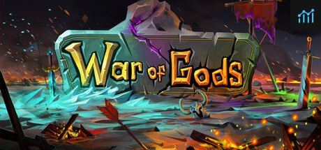 War Of Gods System Requirements
