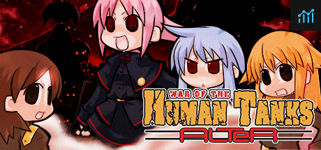 War of the Human Tanks - ALTeR System Requirements