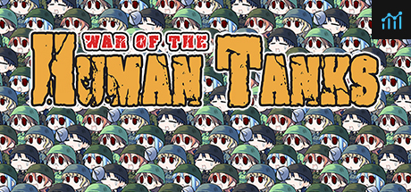 War of the Human Tanks System Requirements