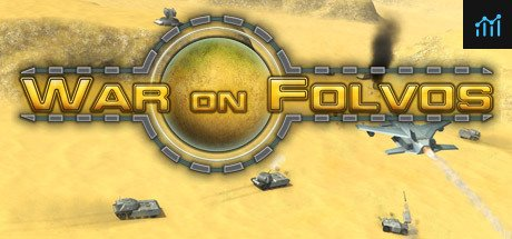 War on Folvos System Requirements