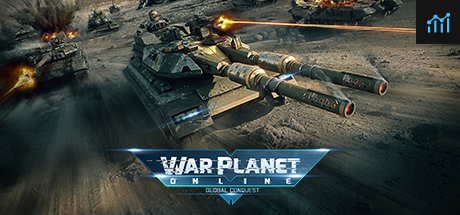 War Planet Online: Global Conquest System Requirements