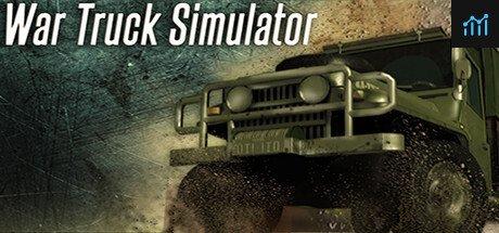 War Truck Simulator (Restocked) System Requirements
