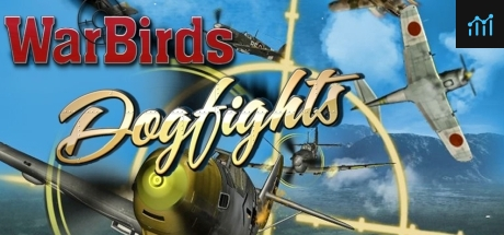WarBirds Dogfights System Requirements