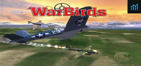 WarBirds - World War II Combat Aviation System Requirements