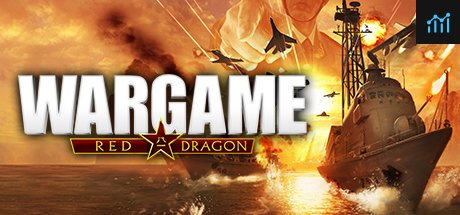 Wargame: Red Dragon System Requirements