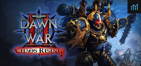 Warhammer 40,000: Dawn of War II Chaos Rising System Requirements