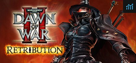 Warhammer 40,000: Dawn of War II: Retribution System Requirements