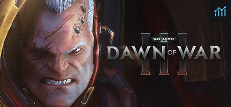 Warhammer 40,000: Dawn of War III System Requirements