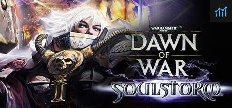 Warhammer 40,000: Dawn of War - Soulstorm System Requirements