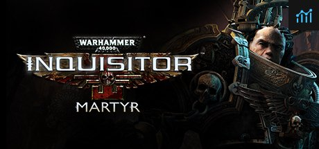 Warhammer 40,000: Inquisitor - Martyr System Requirements