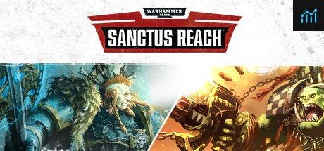 Warhammer 40,000: Sanctus Reach System Requirements