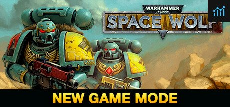 Warhammer 40,000: Space Wolf System Requirements