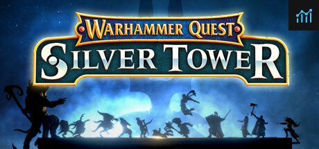 Warhammer Quest: Silver Tower System Requirements