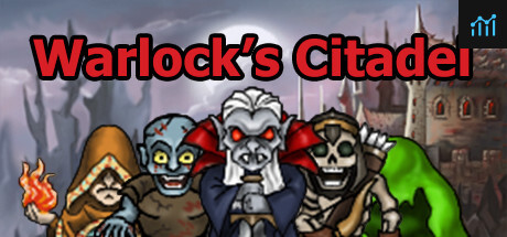 Warlock's Citadel System Requirements
