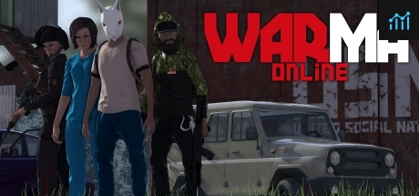 WARMA System Requirements