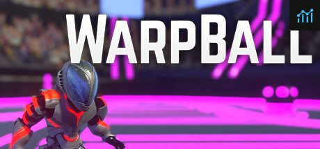 WarpBall System Requirements
