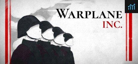 Warplane inc. System Requirements