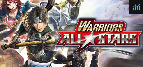 WARRIORS ALL-STARS / 無双☆スターズ System Requirements