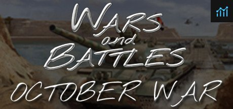 Wars and Battles: October War System Requirements