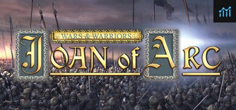 Wars and Warriors: Joan of Arc System Requirements