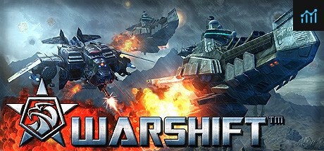 WARSHIFT System Requirements