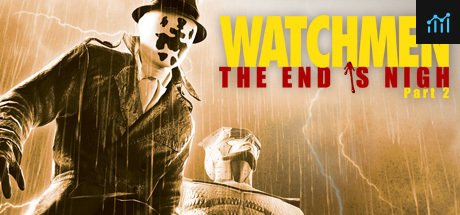 Watchmen: The End is Nigh Part 2 System Requirements