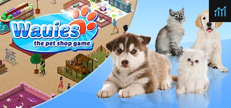 Wauies - The Pet Shop Game System Requirements