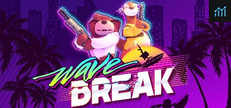 Wave Break System Requirements