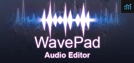 WavePad Audio Editor System Requirements