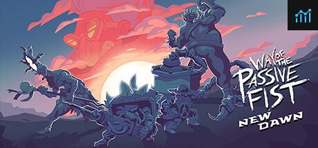 Way of the Passive Fist System Requirements