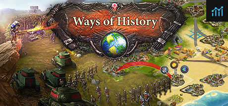 Ways of History System Requirements