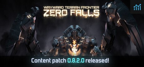 Wayward Terran Frontier: Zero Falls System Requirements